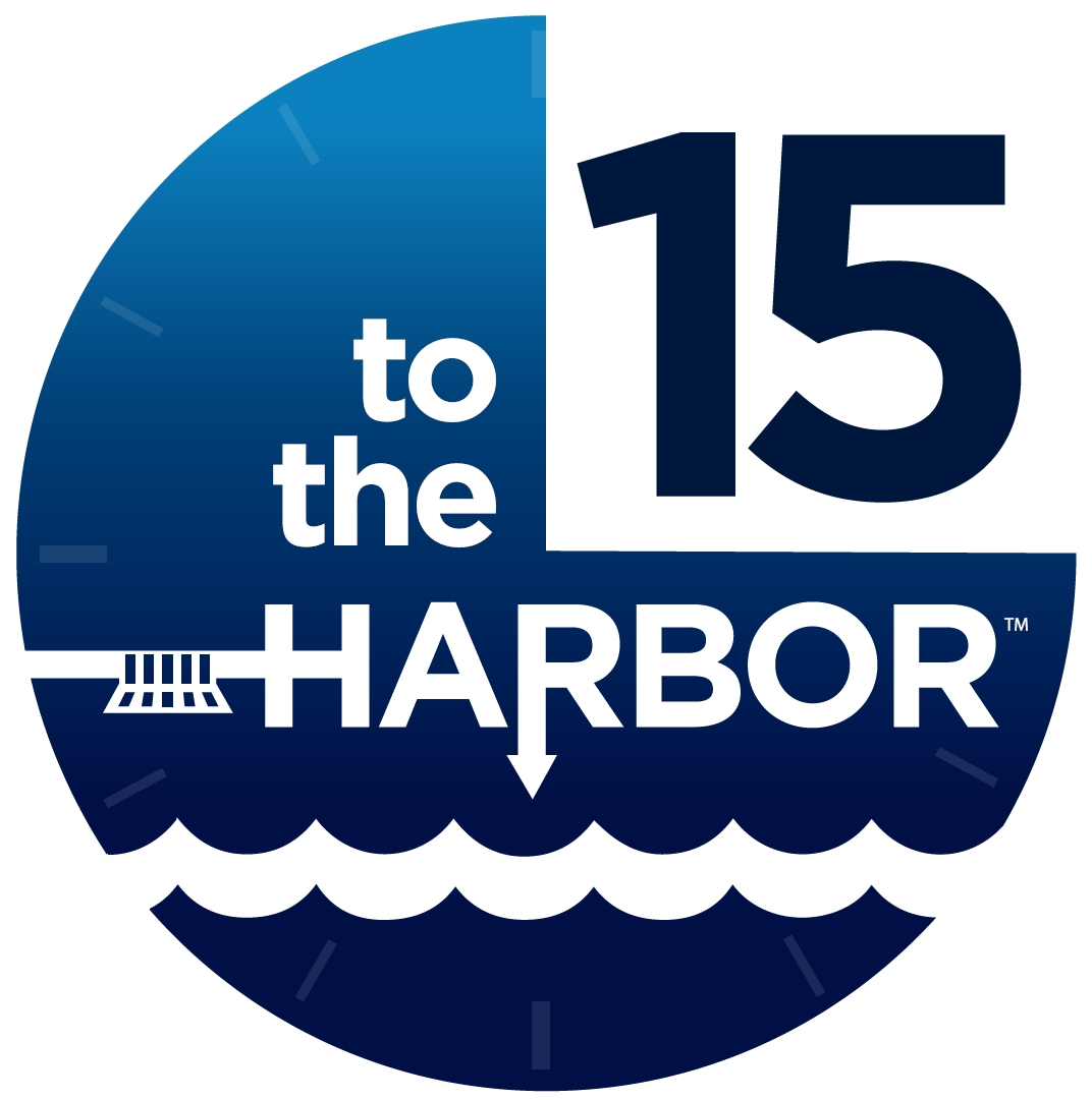 15 to the Harbor