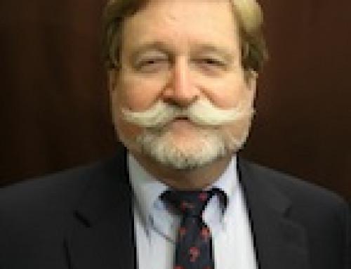 Trustee Bruce Miller