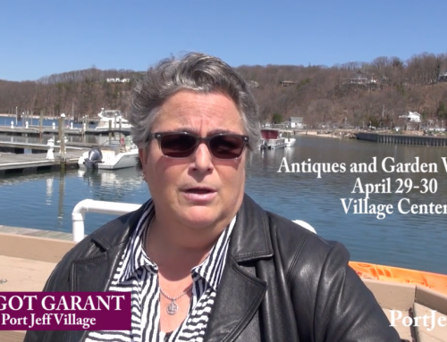 SPRING update from Mayor Garant Port Jeff Village