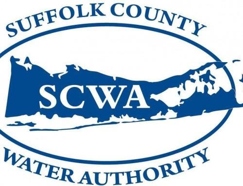SCWA Restoration Work