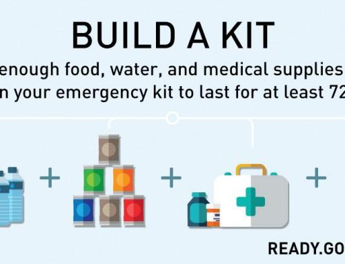 Build A Kit