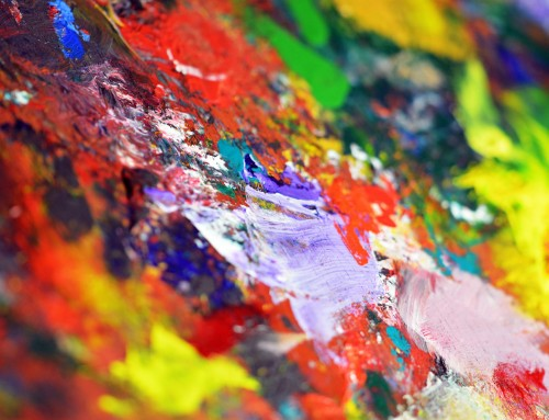 Art Show: Perspectives of LI Artists Through the Month of October at The Village Center