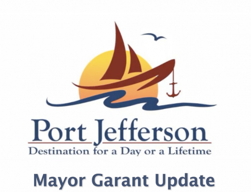 Mayor Garant Update | Dec 2017