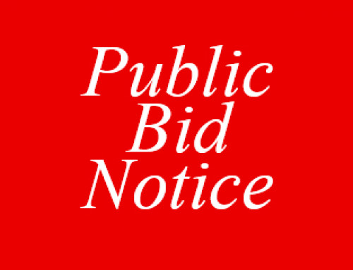 Western Star Bid & Public Bid Notices