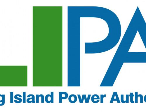 LIPA Update August 2018
