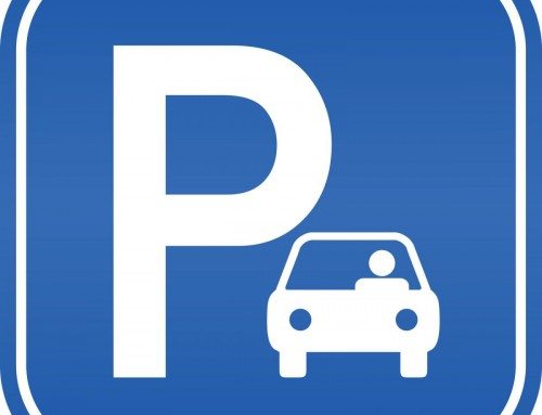 2020 Resident Parking Application