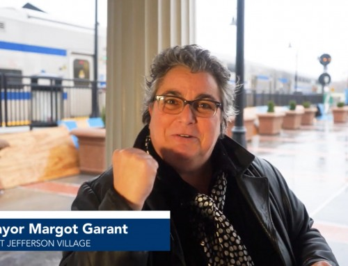 Mayor Garant Update January 2019