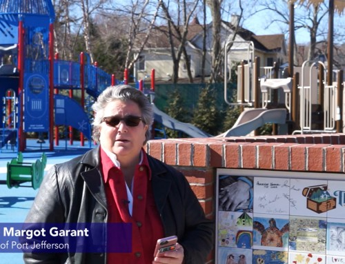 Mayor Garant Update Spring 2019