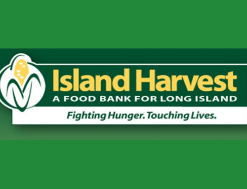 Island Harvest – Food Bank Collection